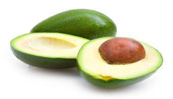 Vai um abacate?