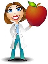 nutricionista-manzana