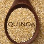 Creme de quinoa
