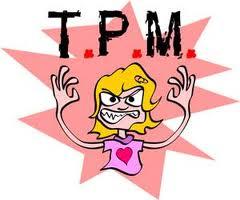 TPM – Como a alimentação pode ajudar no alívio dos sintomas?