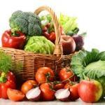 Consuma Frutas e Hortaliças!