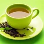 Chá verde também pode engordar!