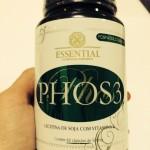 Essential Phos3 – Para uma detox eficiente!