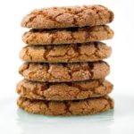 Cookie de Aveia ou Quinoa