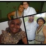 Inspiração – Maria da Penha – Câncer de mama