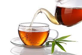 Que tal um chá para ajudar no sono?