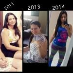 Depoimento – Jovana (mãe, profissional e uma nova mulher)