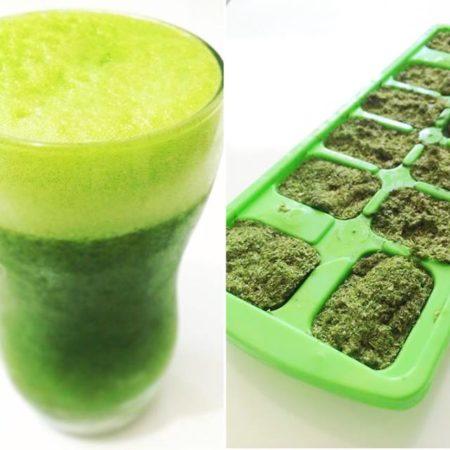 Suco Verde (o original)