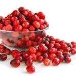 Cranberry para infecção urinária, você sabia?