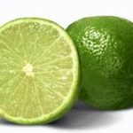 Suchá de erva doce com limão para o Pós treino