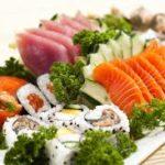 Comida Japonesa pode Nutri?