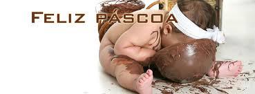 Páscoa e chocolate
