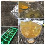 Gelatina Funcional: de Chá Verde!!!
