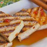 Tofu Grelhado