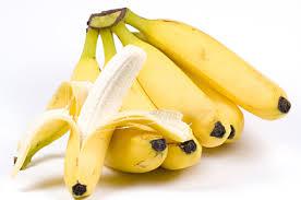 Glossário de Alimentos: Banana