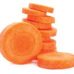 Glossário de Alimentos: Cenoura