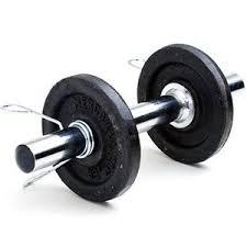 Respostas Adaptativas do Treino de Musculação