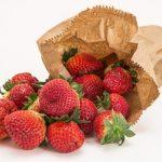 Glossário de Alimentos: Morango