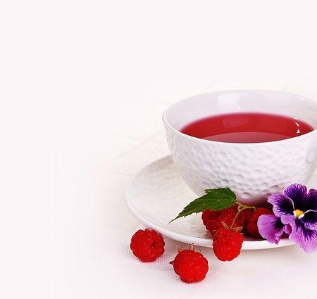 Consuma chá, quer saber por que?